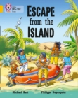 Image for Escape from the island
