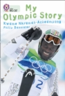 Image for My Olympic story