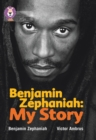 Image for Benjamin Zephaniah  : my story.