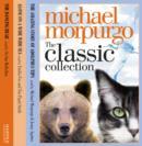 Image for Michael Morpurgo's animals audio collection