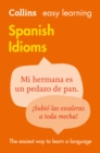 Image for Spanish idioms