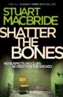 Image for Shatter the bones