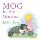 Image for Mog in the garden