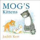 Image for Mog's kittens