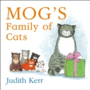 Image for Mog's family of cats
