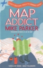 Image for Map addict  : a tale of obsession, fudge & the Ordnance Survey