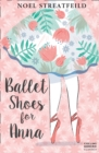 Image for Ballet shoes for Anna