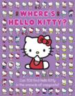 Image for Where's Hello Kitty? : Part 1