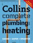 Image for Collins complete plumbing and heating