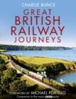 Image for Great British railway journeys