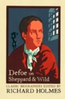 Image for Defoe on Sheppard and Wild