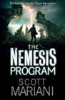 Image for The nemesis program