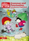 Image for Grammar and punctuation: Introductory pupil book