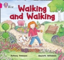 Image for Walking and walking