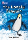 Image for The lonely penguin