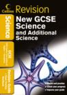 Image for Science A and additional science A  : OCR