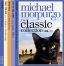 Image for Michael Morpurgo's classic collectionVolume 3