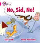 Image for No, Sid, no!