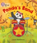 Image for Panda's band