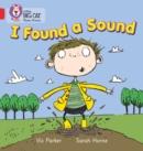 Image for I found a sound