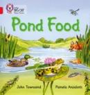 Image for Pond food