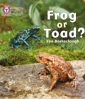 Image for Frog or toad?