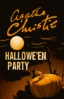 Image for Hallowe'en party