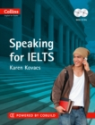 Image for Speaking for IELTS