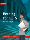 Image for Reading for IELTS