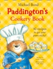 Image for Paddington's cookery book