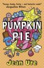 Image for Pumpkin pie