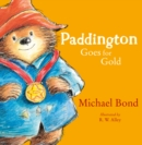 Image for Paddington goes for gold
