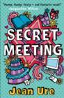 Image for Secret meeting