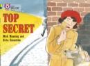 Image for Top secret