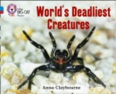 Image for World's deadliest creatures
