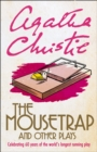 Image for The mousetrap and seven other plays