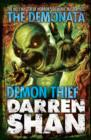 Image for Demon thief : bk. 2