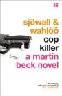 Image for Cop killer