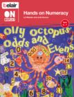 Image for Hands on numeracy: Ages 5-7