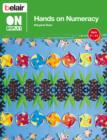 Image for Hands on numeracy: Ages 7-11