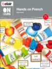 Image for Hands on French