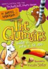 Image for The Clumsies make a mess of the zoo