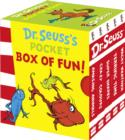 Image for Dr Seuss's pocket box of fun!
