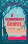 Image for A scandalous secret