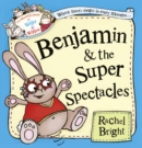 Image for Benjamin and the super spectacles : 2