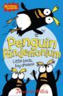 Image for Penguin pandemonium