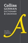 Image for Collins German dictionary & grammar