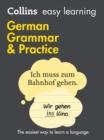 Image for Collins German grammar & practice