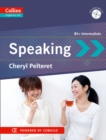 Image for Speaking: B1 + intermediate
