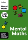 Image for Mental mathsAges 5-6